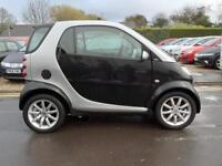 2007 SMART CITY COUPE Passion Auto