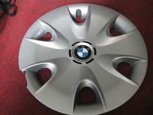 "BMW 1 Series 16"" inch Original, Genuine, Wheel Cover"