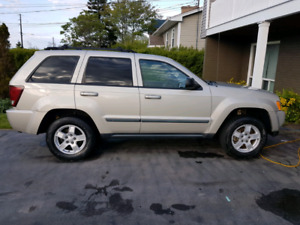 2007 jeep grand Cherokee. $1500obo or trade