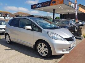 Honda Jazz I-Vtec Ex Hatchback 1.3 Cvt Petrol