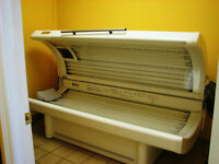 Used Commercial Tanning Beds for Sale