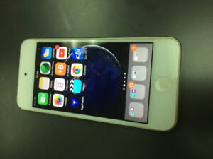Apple iPoD touch (6th Generation) Gold