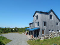 Bed & Breakfast For Sale in Livingstone Cove, Antigonish County