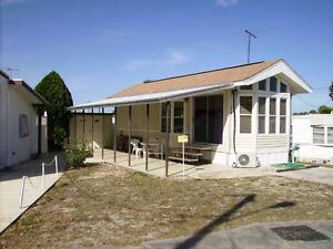 Mobile Home For Sale in Holiday Florida