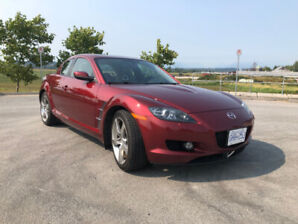 2006 Mazda RX-8 Shinka Edition