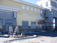 Exterior/Interior Residential & Commercial Painting
