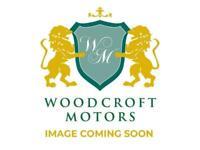 2014 Skoda Octavia 2.0 VRS TSI Hatchback Diesel Manual