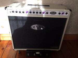 EVH 5150 3 combo 2 by 12 inch.mint condition amp Cambridge Kitchener Area image 1