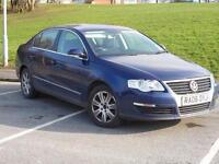 Volkswagen Passat 2.0TDI 2006MY SE