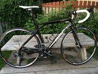 Velo BMC SL01 full carbon neuf taille 54cm