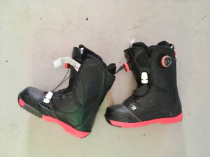 Women's Snowboarding Boots - Brand New Condition