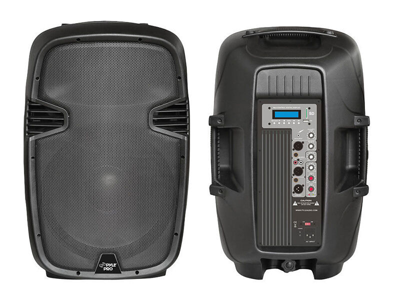 Your Guide to Pyle Speakers