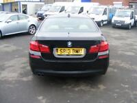 2013 BMW 5 SERIES 2.0 520d M SPORT Auto