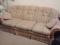 For Sale: A couch
