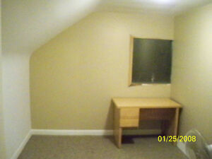 FURNISHED ROOM FOR RENT $475.00 PER MONTH