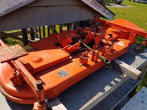 Kubota Mower Deck