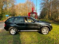 2006 BMW X5 3.0d SE 5dr Auto ESTATE Diesel Automatic