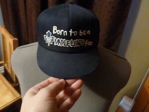Baby Toronto Maple Leafs Hat