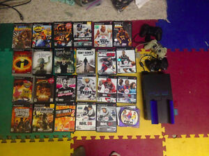 PS2 FOR CHEAP
