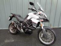 DUCATI 950 MULTISTRADA TOURING SPORTS MOTORCYCLE