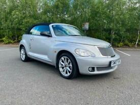 image for 2007 Chrysler PT Cruiser 2.4 Limited 2dr Auto CONVERTIBLE Petrol Automatic