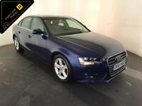 2014 64 AUDI A4 ULTRA SE TECHNIK TDI 1 OWNER SERVICE HISTORY FINANCE PX WELCOME