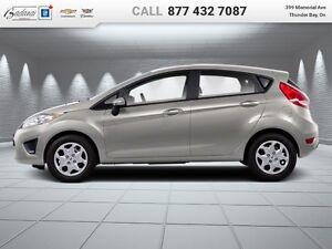 2012 Ford Fiesta SE   - $101.90 B/W