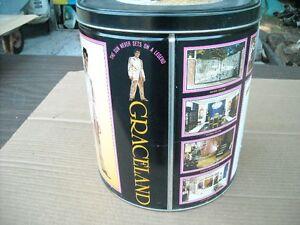 Elvis Can with Pictures of Elvis & Graceland! Belleville Belleville Area image 4