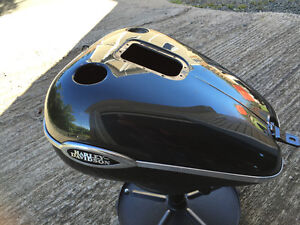 Softail Fuel Tank