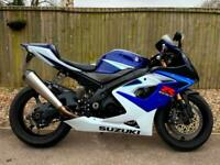SUZUKI GSXR 1000 K6 2006 (55) + LOADS OF EXTRAS + STUNNING BIKE