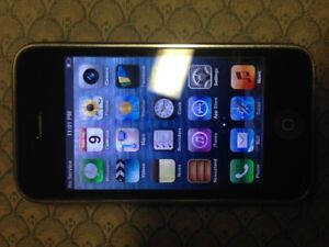 iPhone 3gs Rogers 32gb
