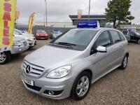 Mercedes-Benz B160 1.5 Blue F SE / 3 Month Warranty
