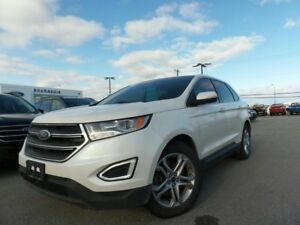 2015 Ford Edge *CPO* TITANIUM 2.0L I4 1.9% APR