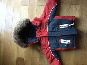 12 month Timberland winter jacket