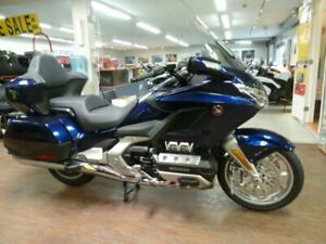 2019 Honda Gold Wing Tour DCT ABS