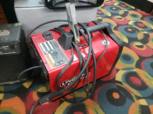 WELD-PAK® 140HD WELDER  MIG, Flux-Cored