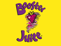 Booster Juice Assistant Manager @ Highstreet