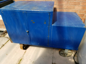 Huge Tool Cart / Welding Cart