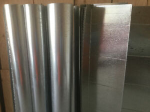 Duct  material