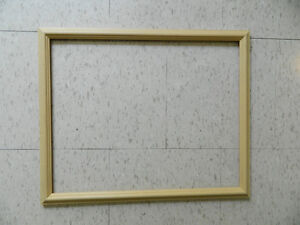 Wood Painted Picture Frame 16 x 20