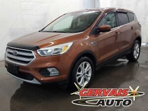 Ford Escape SE A/C MAGS Bluetooth 2017
