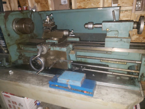 Lathe Buy Or Sell Power Tools In Canada Kijiji