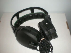 Razer Tiamat 2.2 Gaming Headset With Microphone