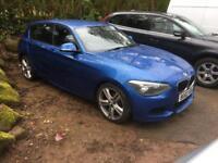 BMW 116 2.0TD ( bhp ) 2013MY d M Sport (2012)