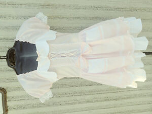 Sweet Lolita One Piece Dress