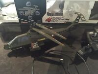 Rc Helicopter 4Ch 2.4Ghz