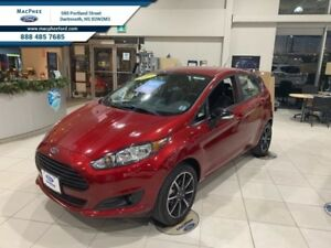 2017 Ford Fiesta SE  - Bluetooth -  SYNC
