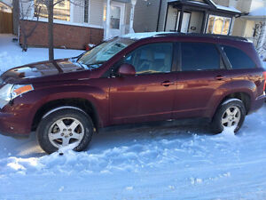 2007 Suzuki XL7 SUV, Crossover! Come and see! GREAT OFFER!