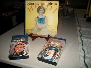 SHIRLEY TEMPLE LOVERS