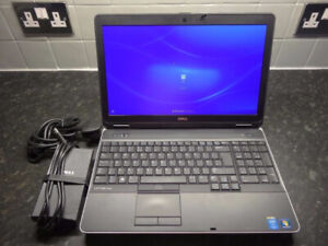 ##Dell Latitude E6540 CORE i5-4800MQ (8GB/500GB 7200) x450$##